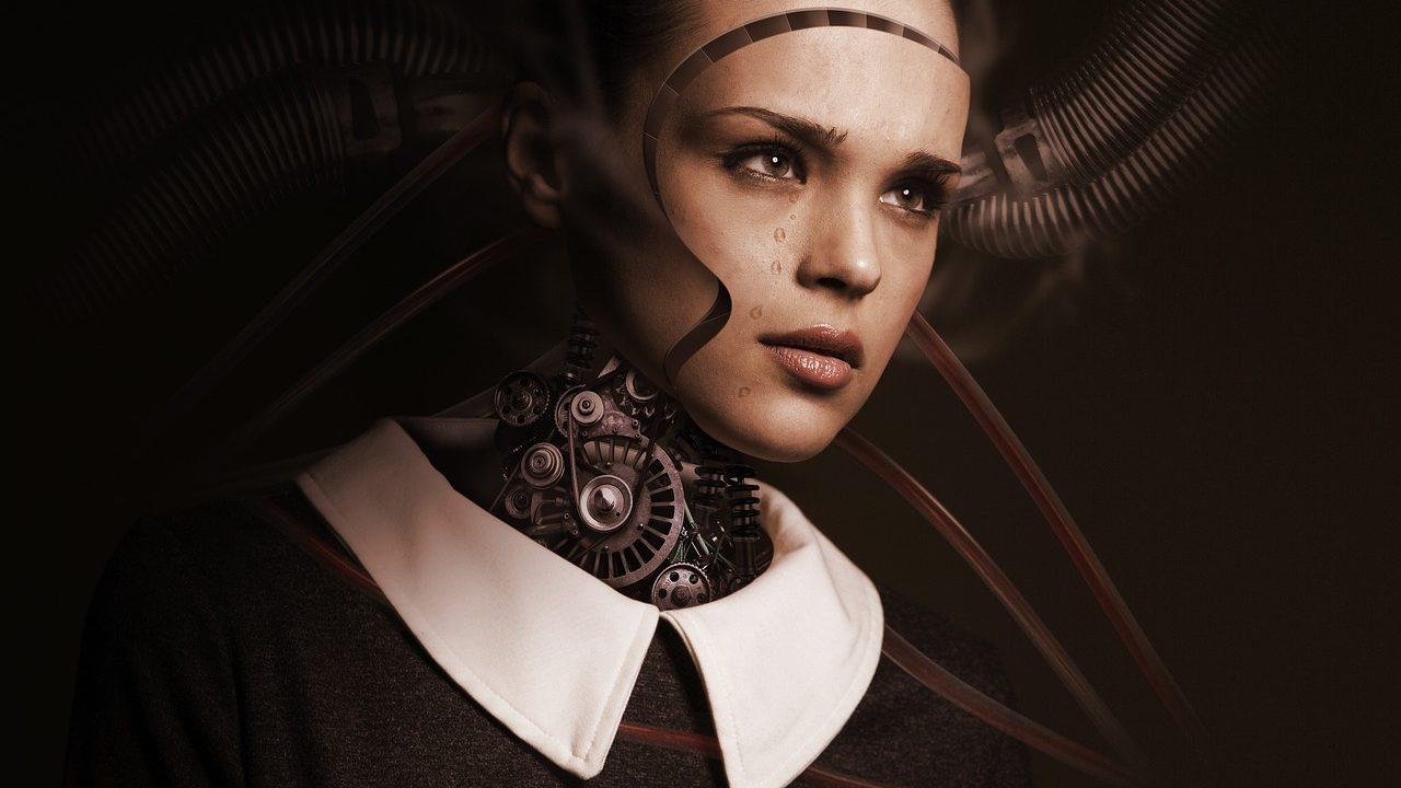 AIでモナリザが動く!?AIを駆使したデザイン事例とできること・できないこと
