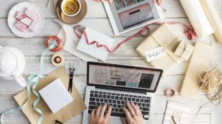 WEBと紙媒体のデザインは全く別モノ?特徴と違いを知っておこう