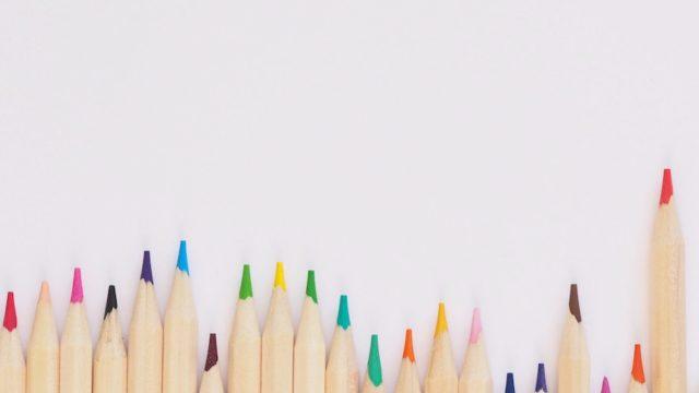 ロゴマークはカラーが重要!その理由と色が持つイメージを紹介