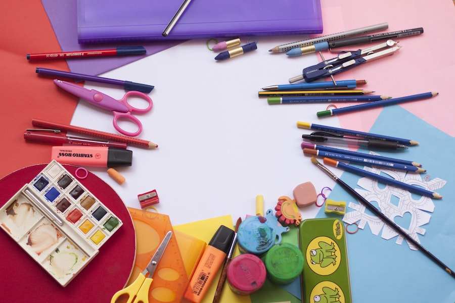WEBデザインを効果的に!色の使い方のポイントと効果的な使い方のコツ