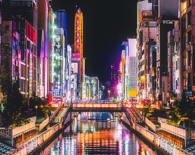 大阪市のデザイナー支援の今を探る!~ 自治体によるクリエイター支援シリーズ〜