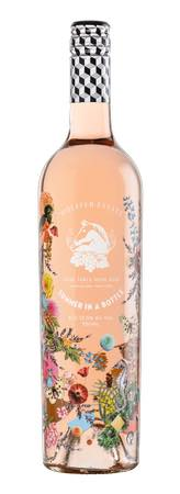 wolffer estate vineyard - Products - Summer in a Bottle Rosé 2018