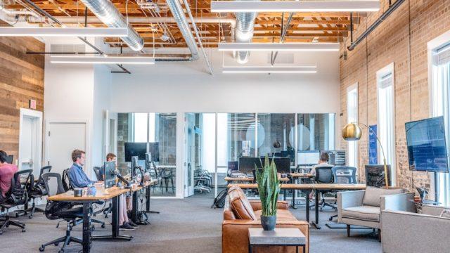 働きたくなるシェアオフィス・コワーキングスペースのレイアウトデザインとは