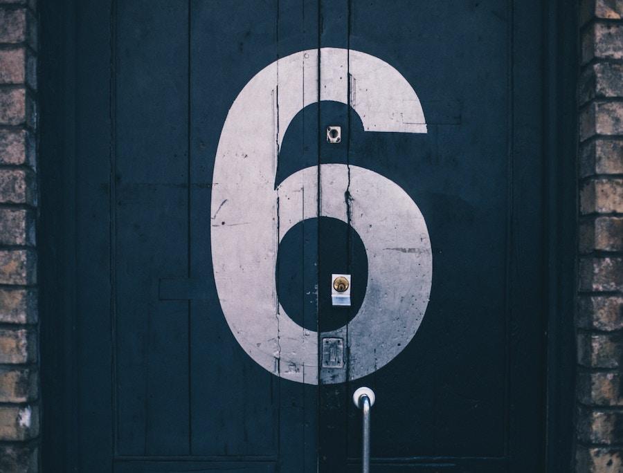 作成時に覚えておきたい最高のロゴマークが備えている6つの要素