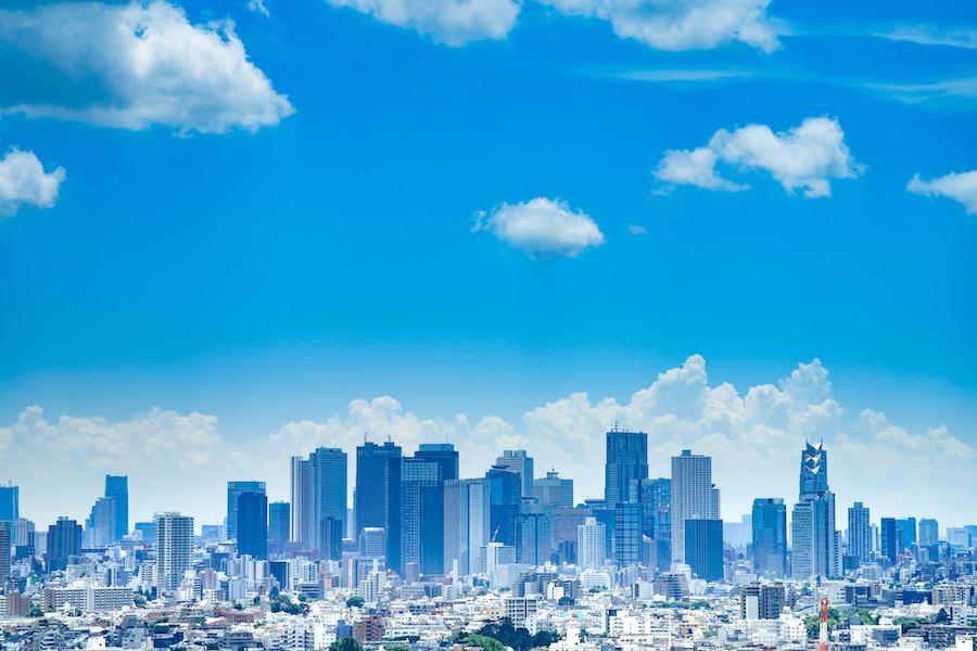 東京から海外へはばたけ!東京都のクリエイター海外活動支援【2019年】