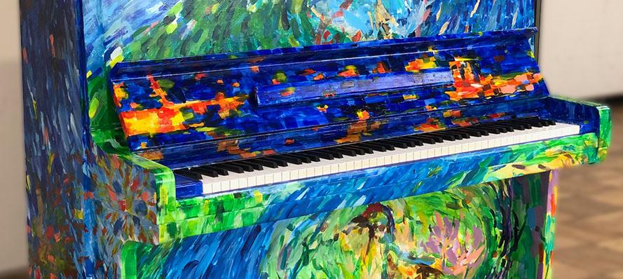 Gifu Piano
