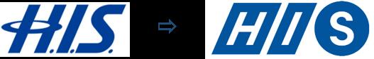 2019年にロゴを変更した企業