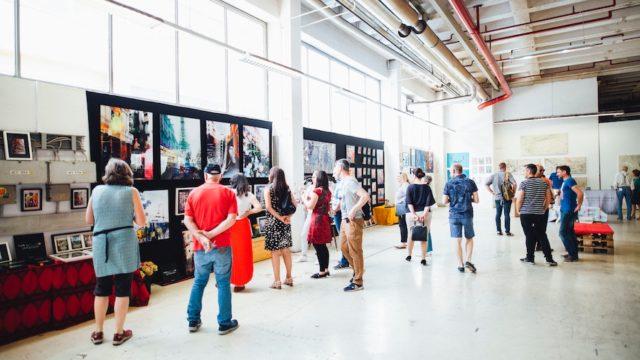 【2020年】クリエイター・デザイナーと出会える展覧会や展示会【西日本】