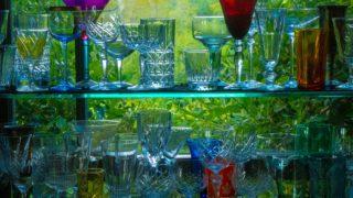 飾るだけではもったいない!光で輝くカットグラスの種類や加工方法、デザインをご紹介!
