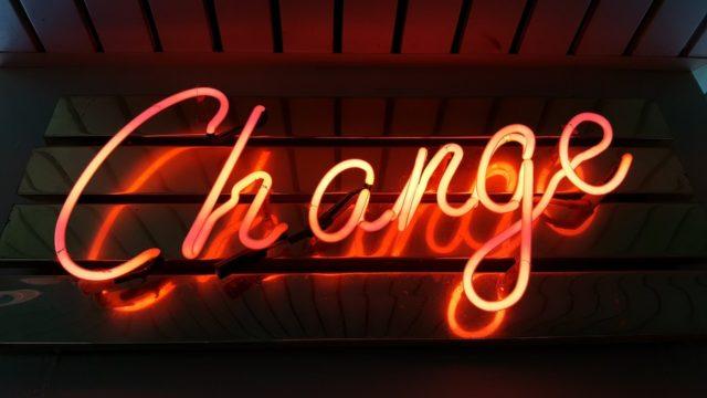 【2019年】ロゴデザインを変更した企業とその意図とは?