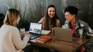 大阪市に展開する民間イノベーション創出4拠点の取り組みやサービスをご紹介!
