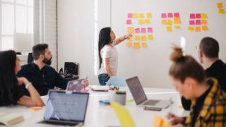 実践あるのみ!ワークショップに参加してデザインシンキングを学んでみよう!