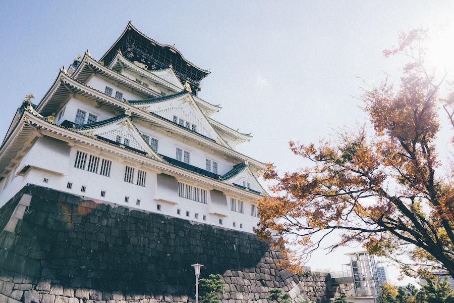 デザインの力を活用した大阪府大阪市の地域活性化の取り組みとは?